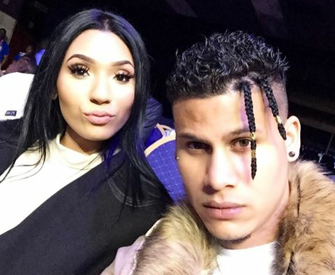 Aww! Raydizz Sends the Sweetest Birthday Message to His Girlfriend