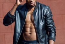 Photo of Celebrities with killer abs