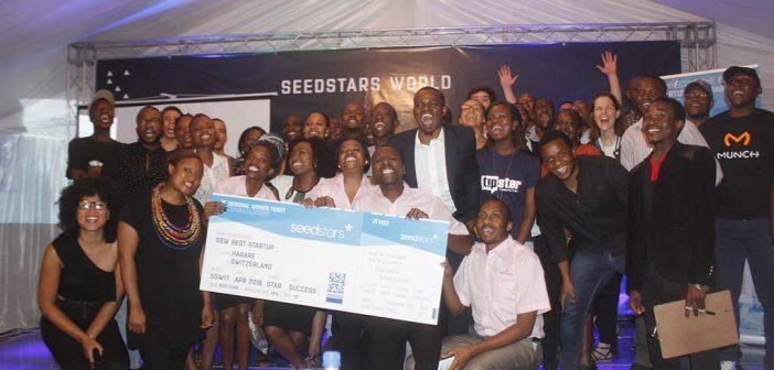 Zim Startups For Seedstars Africa Summit