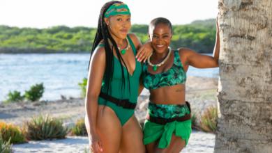 Photo of Simphiwe Ngema and Siya Mfenyana open up about their Tropika Island of Treasure experience