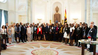 Photo of AFRIKA KOMMT! 2019 – 2021 Fellowship Program