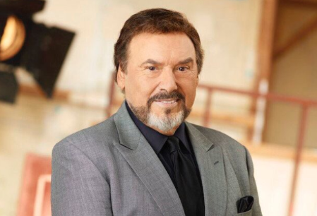 Stefano DiMera From Days Of Our Lives Is No More