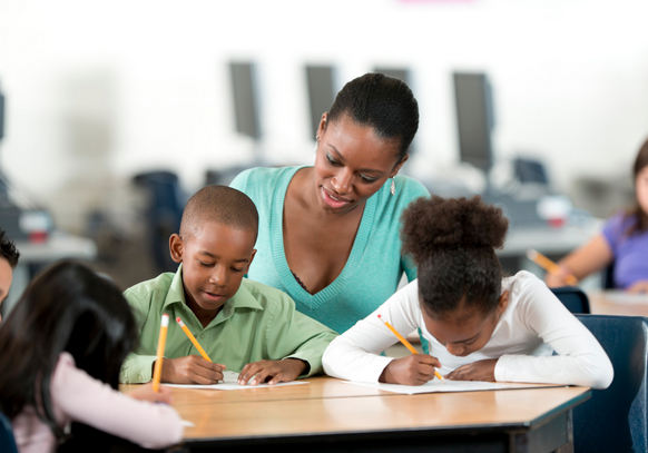 Strive Masiyiwa Explains Why Teaching Is The World's Most Important Job
