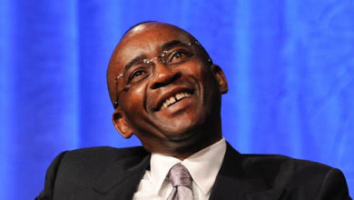 Photo of Strive Masiyiwa appointed to a top post