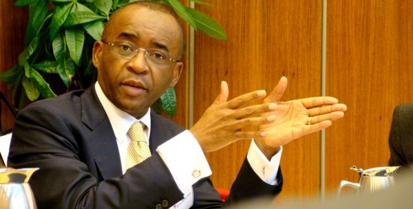 Strive Masiyiwa Named Top African Person Of The Year