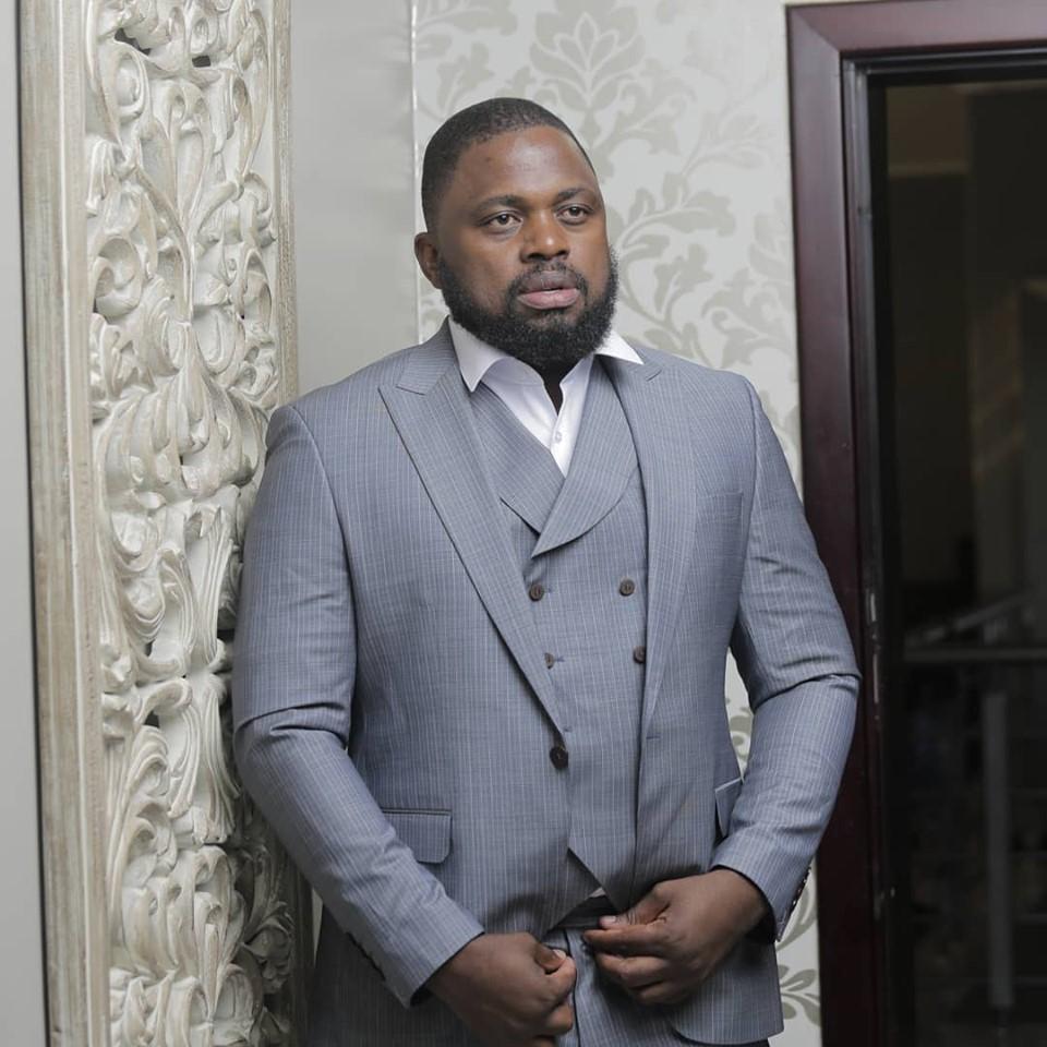 Zimbabwes 10 Most Handsome Men - Youth Village Zimbabwe