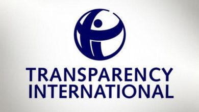 Photo of Zim Ranked 157 in 2017 Corruption Perceptions Index