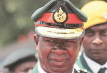Photo of Man in hot soup for assaulting General Valerio Sibanda's daughter
