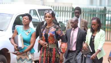 Photo of Marry Mubaiwa too sick to attend court