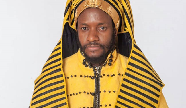 Winky D Nominated for 2017 African Entertainment Awards