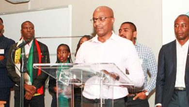 Photo of YALI Regional Leadership Center Southern Africa (RLC SA) Program