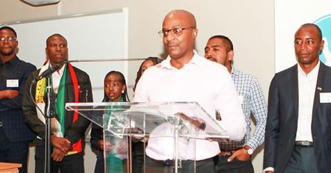 YALI Regional Leadership Center Southern Africa (RLC SA) Program