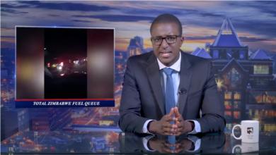 Watch: Zororo Makamba Explain Monetary Policy