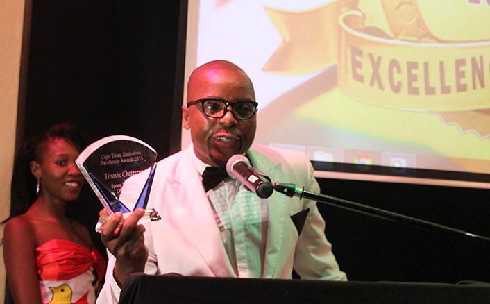Zimbabwe Excellence Awards 2017 Nominees Announced