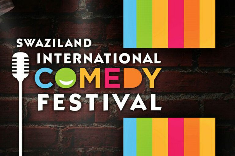 Zimbabwean Comics To Perform At Comedy Festival in Swaziland