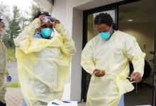 Photo of 2 more Zimbabweans die of corona virus