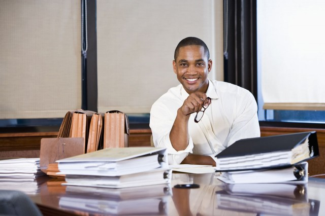 Photo of Opportunity For Zimbabwean Youth: Finance Manager