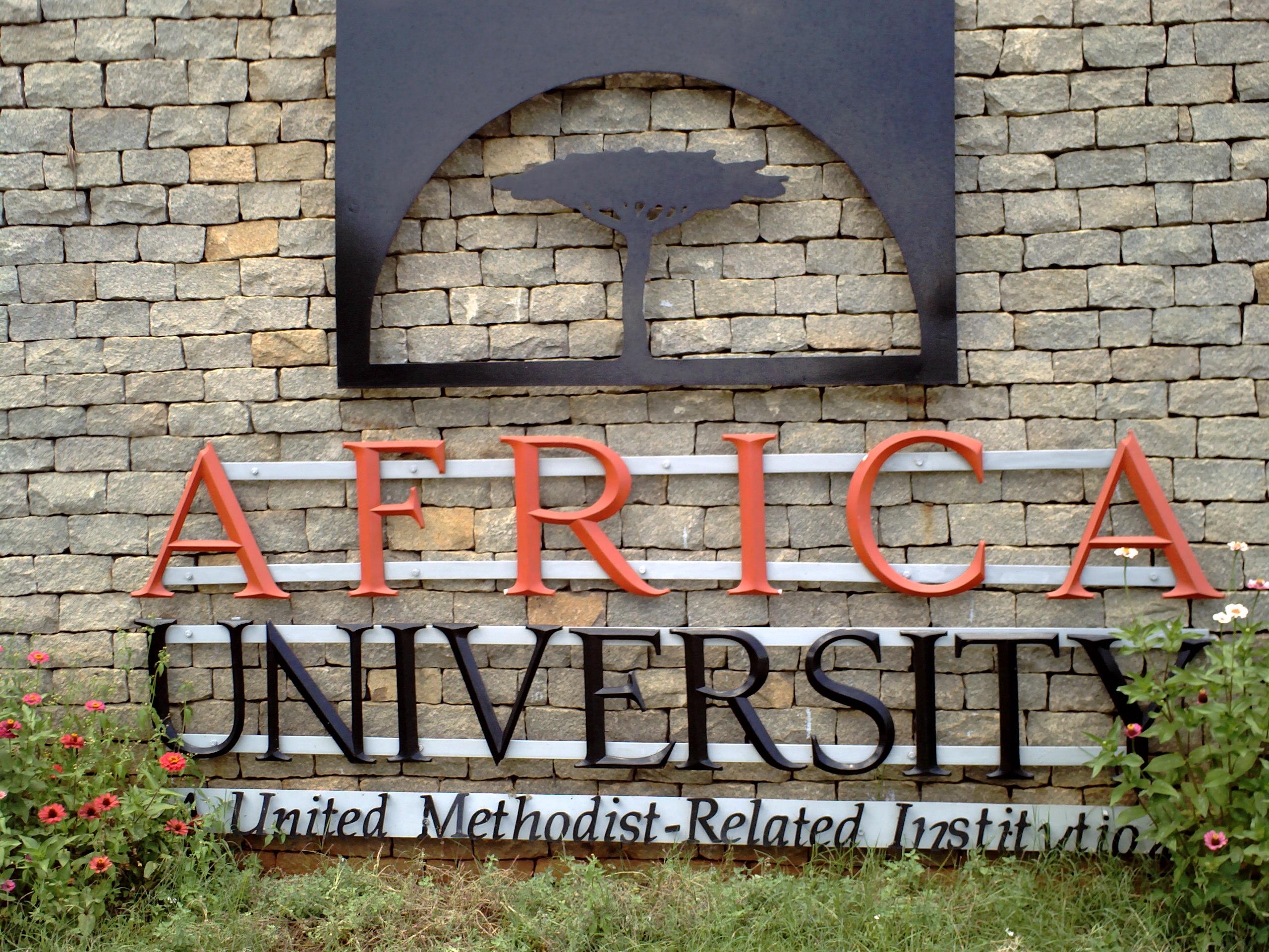 africa uni