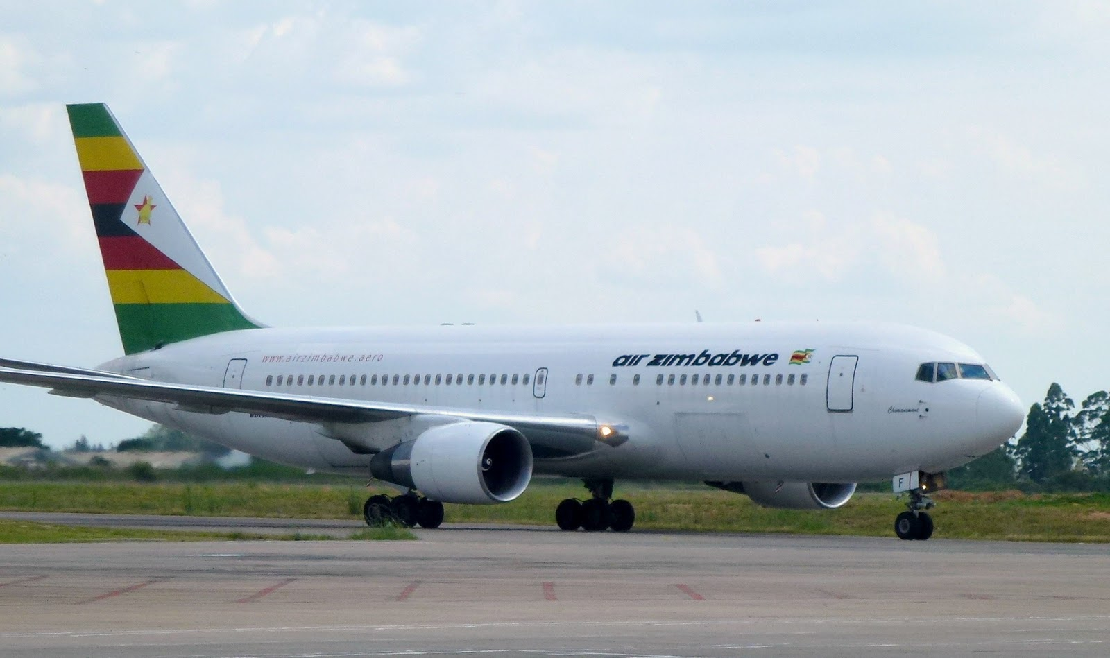 Photo of Top 5 Cheapest Flights From Johannesburg To Harare