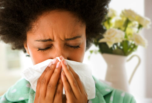 Check Out: 5 Home Remedies for Seasonal Allergies