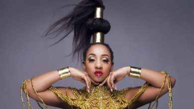 Photo of Ammara Brown nominated for AFRIMMA Awards