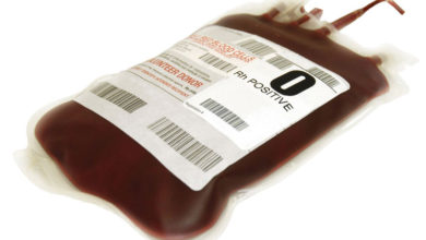 Photo of Free Blood for Patients, National Blood Transfusion Services