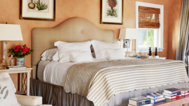 Photo of 5 ways to rejuvenate you bedroom for winter