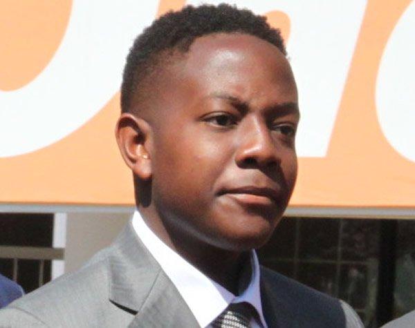 Mugabe's Son Chatunga Seriously ill