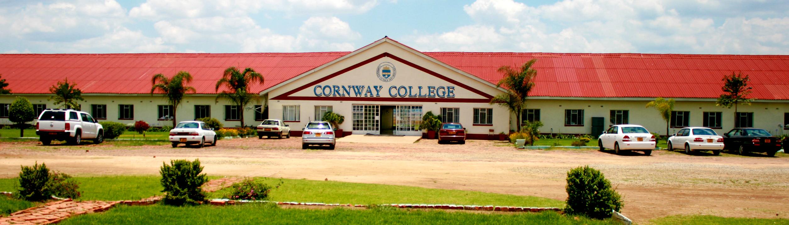 cornway