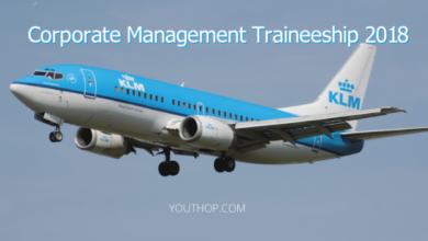 Photo of Corporate Management Traineeship 2018 at KLM Royal Dutch Airlines