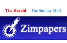 Photo of Zimpapers testing out online content survey
