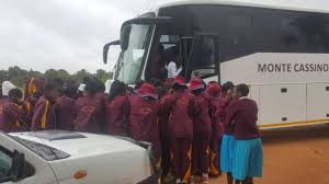 Photo of Chaos and confusion as Zim schools open.