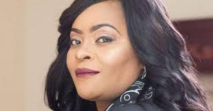 Photo of Edith Chibhamu crushes over her new man