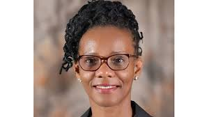 Photo of Sibongile Moyo appointed Nedbank chief whip
