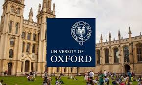Photo of Two students from NUST university receive scholarship to study at Oxford university.