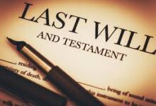 Photo of 5 things to consider when updating your will