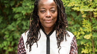 "Photo of Tsitsi Dangarembga's Nervous Conditions Named In ""100 Stories That Shaped The Word"""