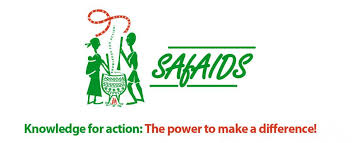 Photo of Vacancy open at SafAids.