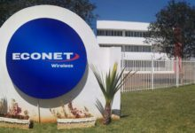 Photo of Customers fume at Econet service disruption
