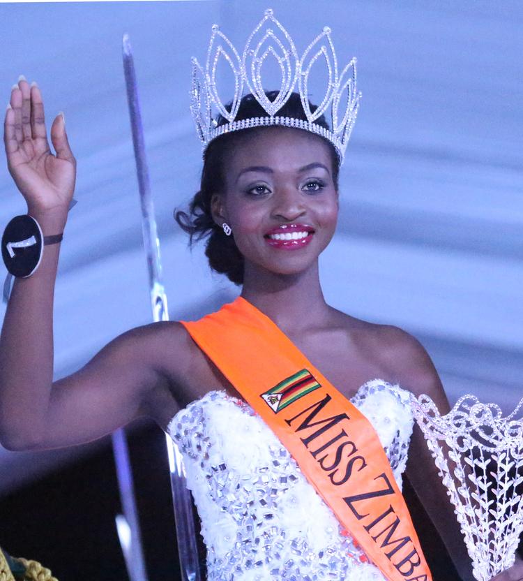Botswanas Top 10 Most Beautiful Women Part 3 - Botswana