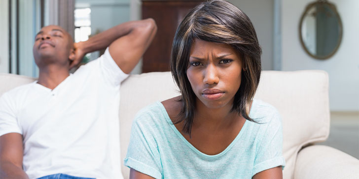 10 Signs Your Partner Isn't Serious About Your Relationship