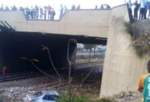 Photo of Concern rises over Mupedzanhamo fly over bridge safety