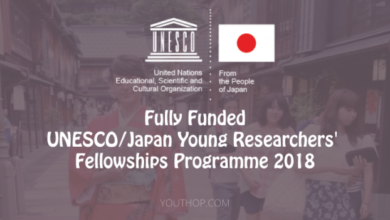Photo of UNESCO/Japan Young  Researchers' Fellowship Programme