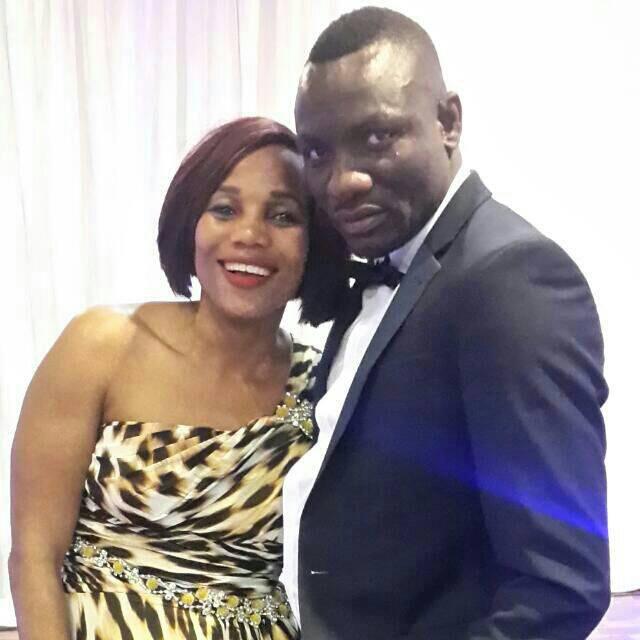 Ginimbi And Zodwa Best PDA Moments
