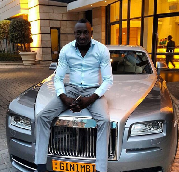 Photo of Sekuru Banda confirms who is richer between Ginimbi and Passion Java