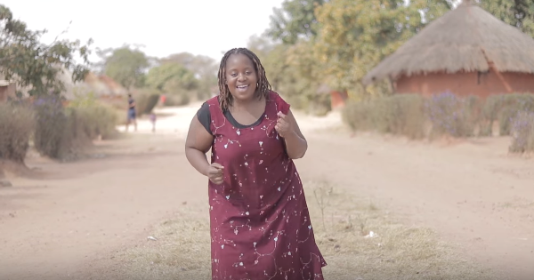 Gonyeti Honours Women In Musha Mukadzi Music Video