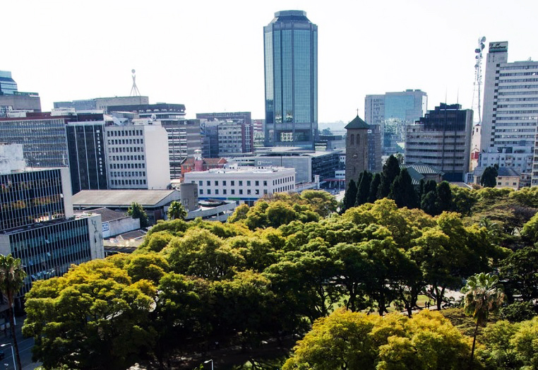 6 Reasons Why Harare Is The Best City To Live In - Youth Village Zimbabwe