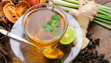 Photo of Top 7 herbal teas for good health