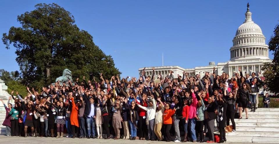 Scholarships For Zimbabweans:Hubert Humphrey Fellowships in USA for International  Students - Youth Village Zimbabwe