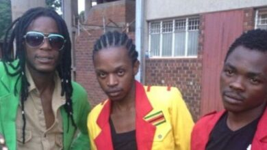 Photo of Seh Calaz pens down emotional message to Jah Love
